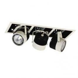 Встраиваемый светильник Donolux DL18601/03WW-SQ