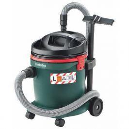 Пылесос Metabo ASA32L 602013000 сухая влажная уборка зелёный