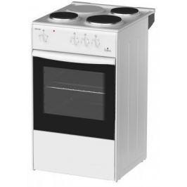 Электрическая плита Darina S EM331 404 W белый