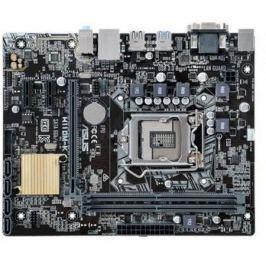 Материнская плата ASUS H110M-K Socket 1151 H110 2xDDR4 1xPCI-E 16x 2xPCI-E 1x 4 mATX Retail