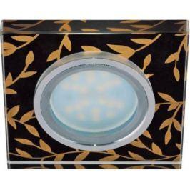 Встраиваемый светильник Fametto Peonia DLS-P205-2001