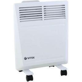 Конвектор Vitek VT-2171 W 1000 Вт термостат белый