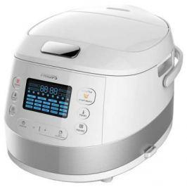 Мультиварка Philips HD4731/03 белый 980 Вт 5 л