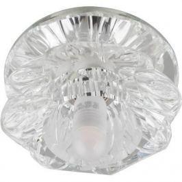 Встраиваемый светильник Fametto Fiore DLS-F101-1001