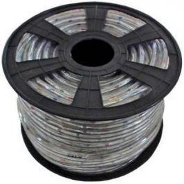 Гирлянда электр. дюралайт разноцветный круглое сечение 13мм 100м 2-жильный 3000 ламп N11111