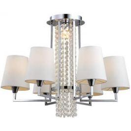 Подвесная люстра Arte Lamp Padova A9490PL-6-1CC