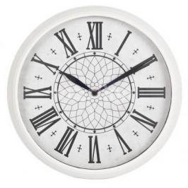 Часы настенные BURO WallC-R26P