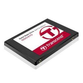 "Твердотельный накопитель SSD 2.5"" 64GB Transcend TS6500 Read 560Mb/s Write 460mb/s SATAIII TS64GSSD370S"
