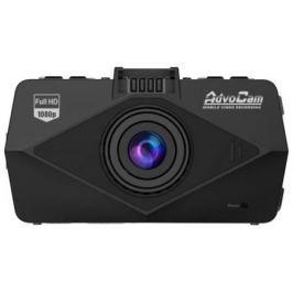 """Видеорегистратор AdvoCam FD Black 2.7"""" 1920x1080 170° G-Сенсор 3Mp microSD microSDHC"""