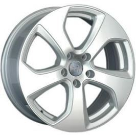 Диск Replay SK99 6.5xR16 5x112 мм ET50 Silver