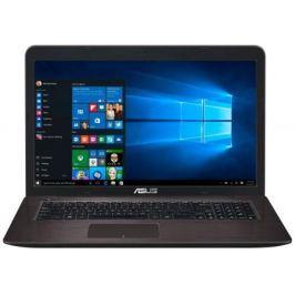 Ноутбук ASUS X756UQ-T4216T (90NB0C31-M02350)