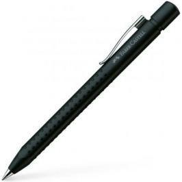 Шариковая ручка автоматическая Faber-Castell Grip 2011 синий 144187