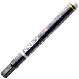 Маркер лаковый Index IPM101/BK 2 мм черный