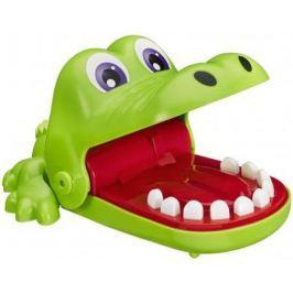 Настольная игра HASBRO логическая Крокодильчик Дантист