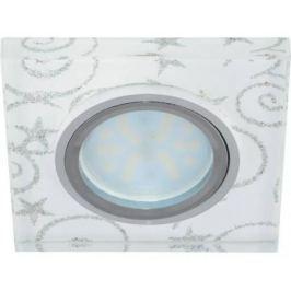 Встраиваемый светильник Fametto Peonia DLS-P203-2001