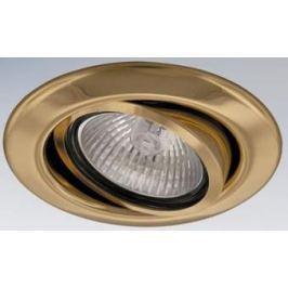 Встраиваемый светильник Lightstar Teso 011082