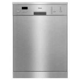 Посудомоечная машина Hansa ZWM 607 IEH серебристый
