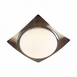 Потолочный светильник IDLamp Alessa 370/20PF-Oldbronze