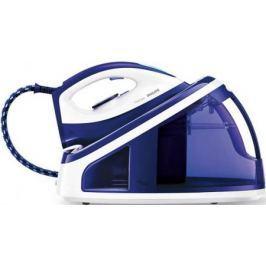 Утюг Philips GC7703/20 2400Вт синий