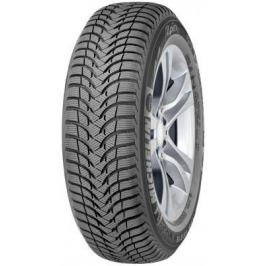 Шина Michelin Alpin A4 ZP 225/50 R17 94H