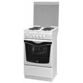 Электрическая плита De Luxe De Luxe 5004.13э белый