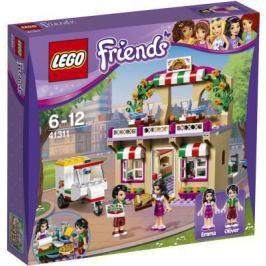 Конструктор LEGO Friends: Пиццерия 289 элементов 41311