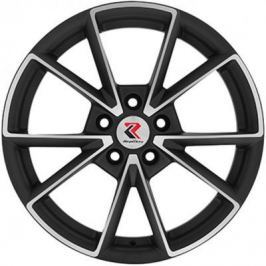 Диск RepliKey Audi A5 RK685C 7.5xR17 5x112 мм ET28 DBF