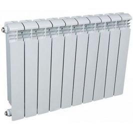 Радиатор алюминиевый Rifar Alum 500 500/90 10 секций 1830Вт