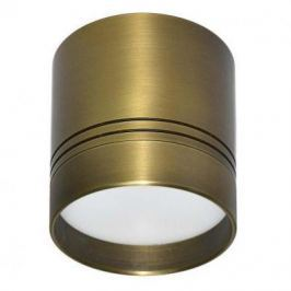 Потолочный светильник Donolux DL18482/WW-Light bronze R