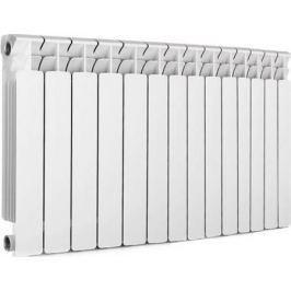 Биметаллический радиатор RIFAR (Рифар) B-350 14 сек. (Кол-во секций: 14; Мощность, Вт: 1904)