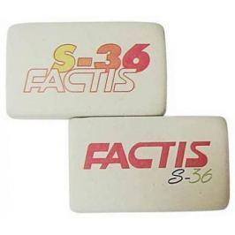 Ластик Factis S36/50 1 шт прямоугольный S36/50