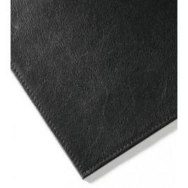 Настольное покрытие Durable 65x45см кожа черный 730501