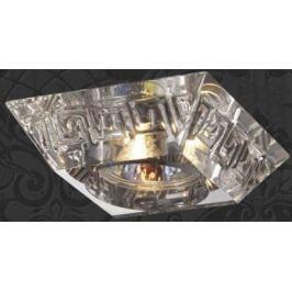 Встраиваемый светильник Novotech Cliff 369548