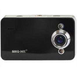 "Видеорегистратор Sho-Me HD29-LCD 2.7"" 1920x1080 5Mp 120° G-сенсор HDMI microSD microSDHC"