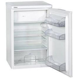 Холодильник Bomann KS 107.1 белый