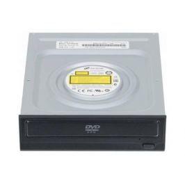 Привод для ПК DVD-ROM LG DH18NS60/61 SATA черный OEM