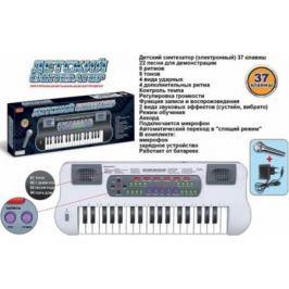 Синтезатор Shantou Gepai 37 клавиш, ZYB-B0691-2