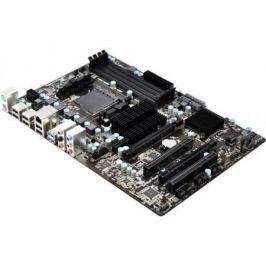 Материнская плата ASRock 970 Pro3 R2.0 Socket AM3+ AMD 970 4xDDR3 2xPCI-E 16x 2xPCI 1xPCI-E 1x 6 ATX Retail