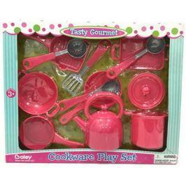 Игровой набор Boley Кухонная посуда