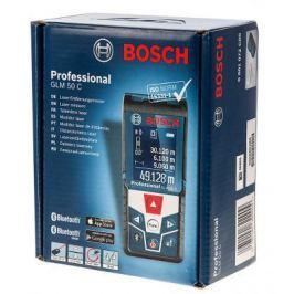 Лазерный дальномер Bosch GLM 50C
