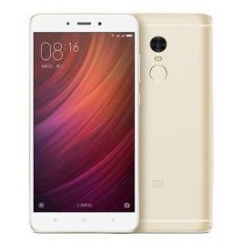 Смартфон Xiaomi Redmi Note 4 32 Гб золотистый REDMINOTE4GD32GB