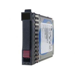 """Жесткий диск SSD 2.5"""" 120Gb HP SATAIII 756621-B21"""