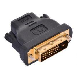Переходник VCOM Telecom VAD7818 HDMI F - DVI M