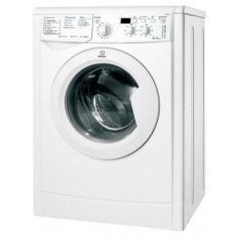 Стиральная машина Indesit IWSD 5085 белый