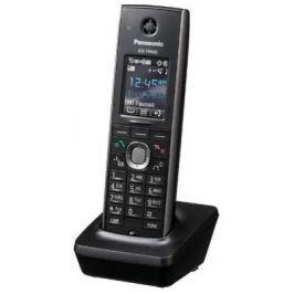 Дополнительная трубка DECT Panasonic KX-TPA60RUB черный