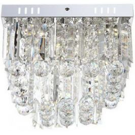 Потолочный светодиодный светильник Globo Cleo 68594-6A