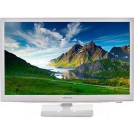 Телевизор Samsung UE24H4080AUXRU белый