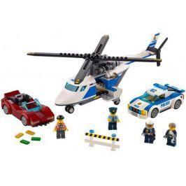 Конструктор LEGO City: Стремительная погоня 294 элемента 60138