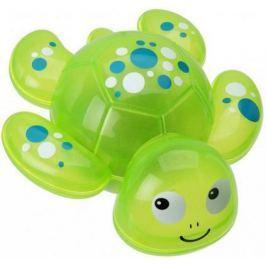 Пластмассовая игрушка для ванны Alex Черепашка 12 см 842T