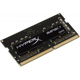 Оперативная память для ноутбуков 16Gb PC4-17000 2133MHz DDR4 SO-DIMM CL13 Kingston HX421S13IB/16